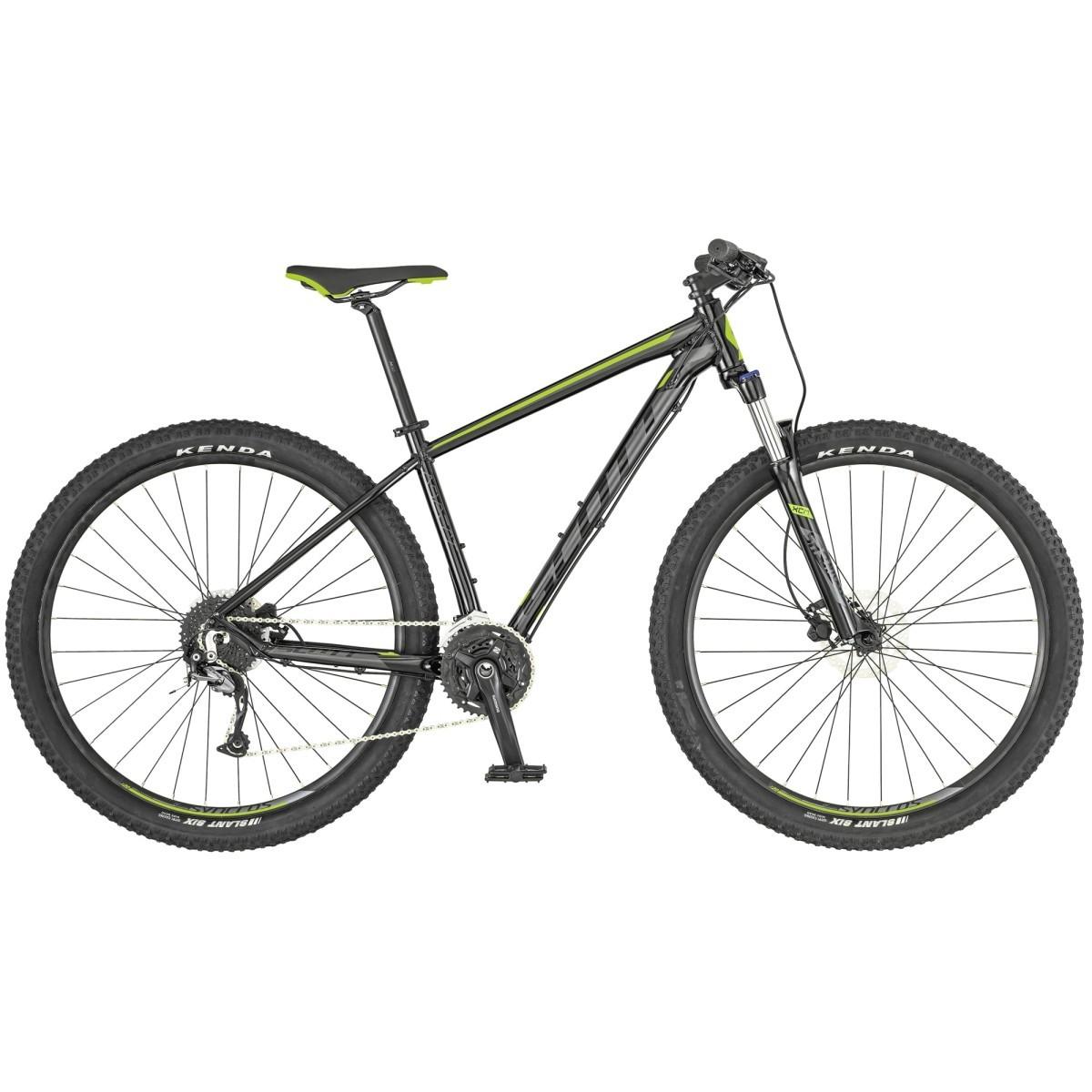 Велосипед Scott Aspect 940 (2019)