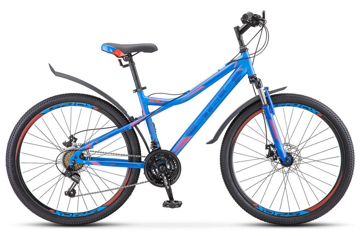 Велосипед Stels Navigator 510 MD V010 (2019)