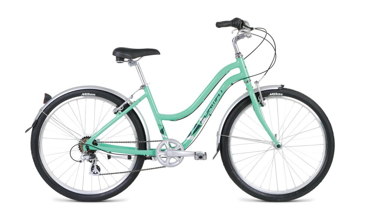 Велосипед Format 7733 (2019)