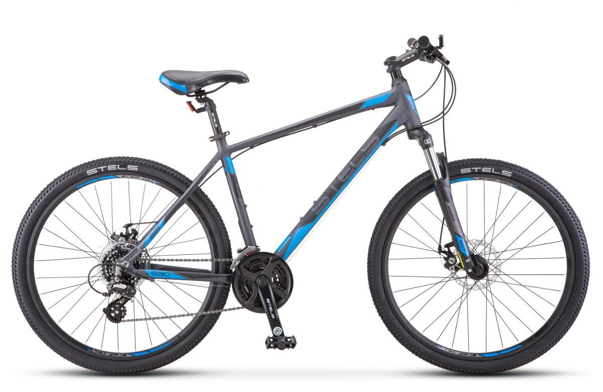 Велосипед Stels Navigator 630 MD 26 V020 (2019)