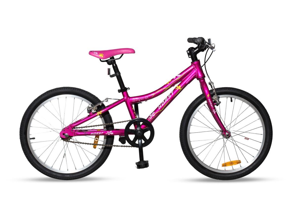 Велосипед Horst Fancy 20 SL (2019)