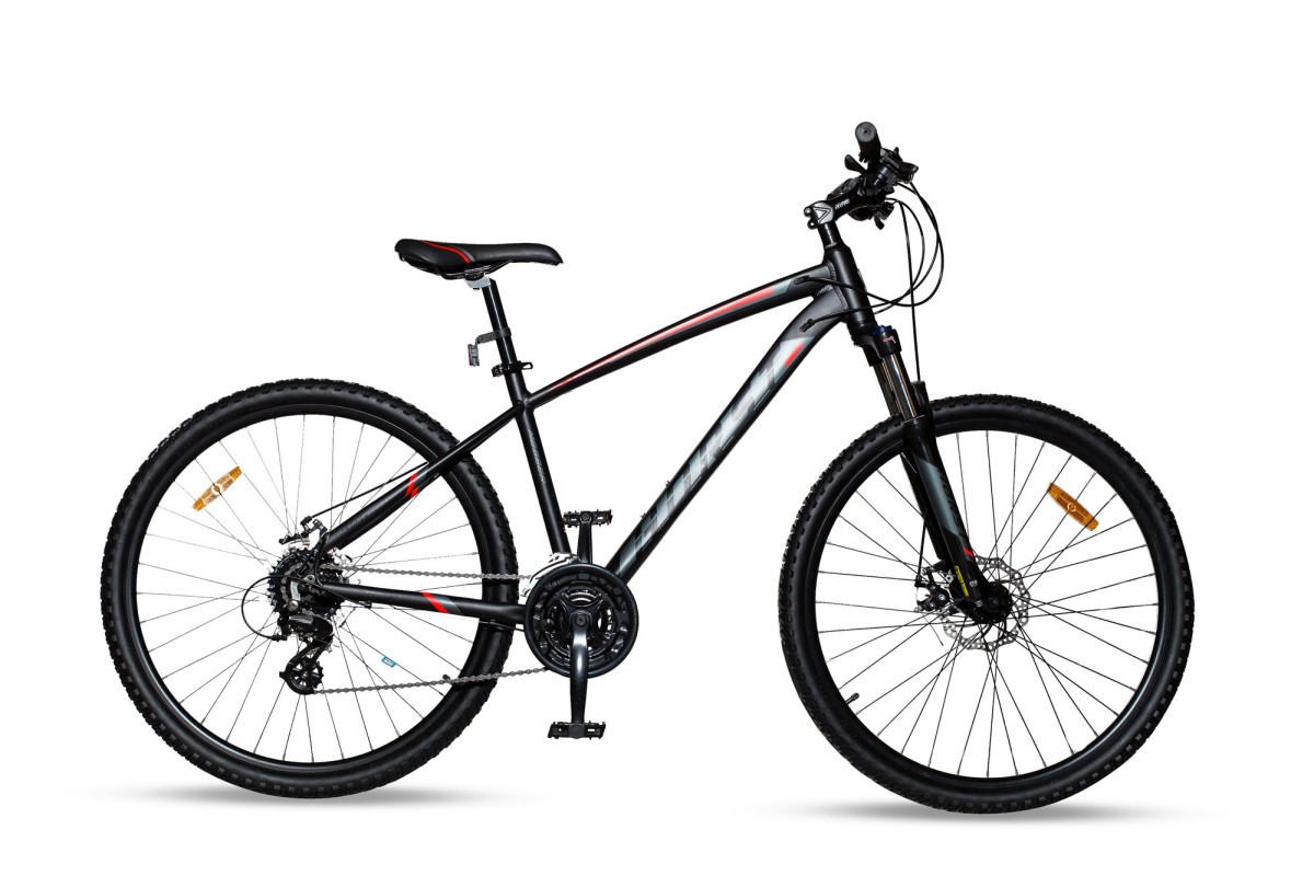 Велосипед Horst Messer (2019)