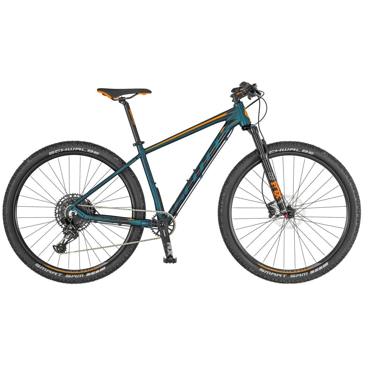Велосипед Scott Aspect 900 (2019)