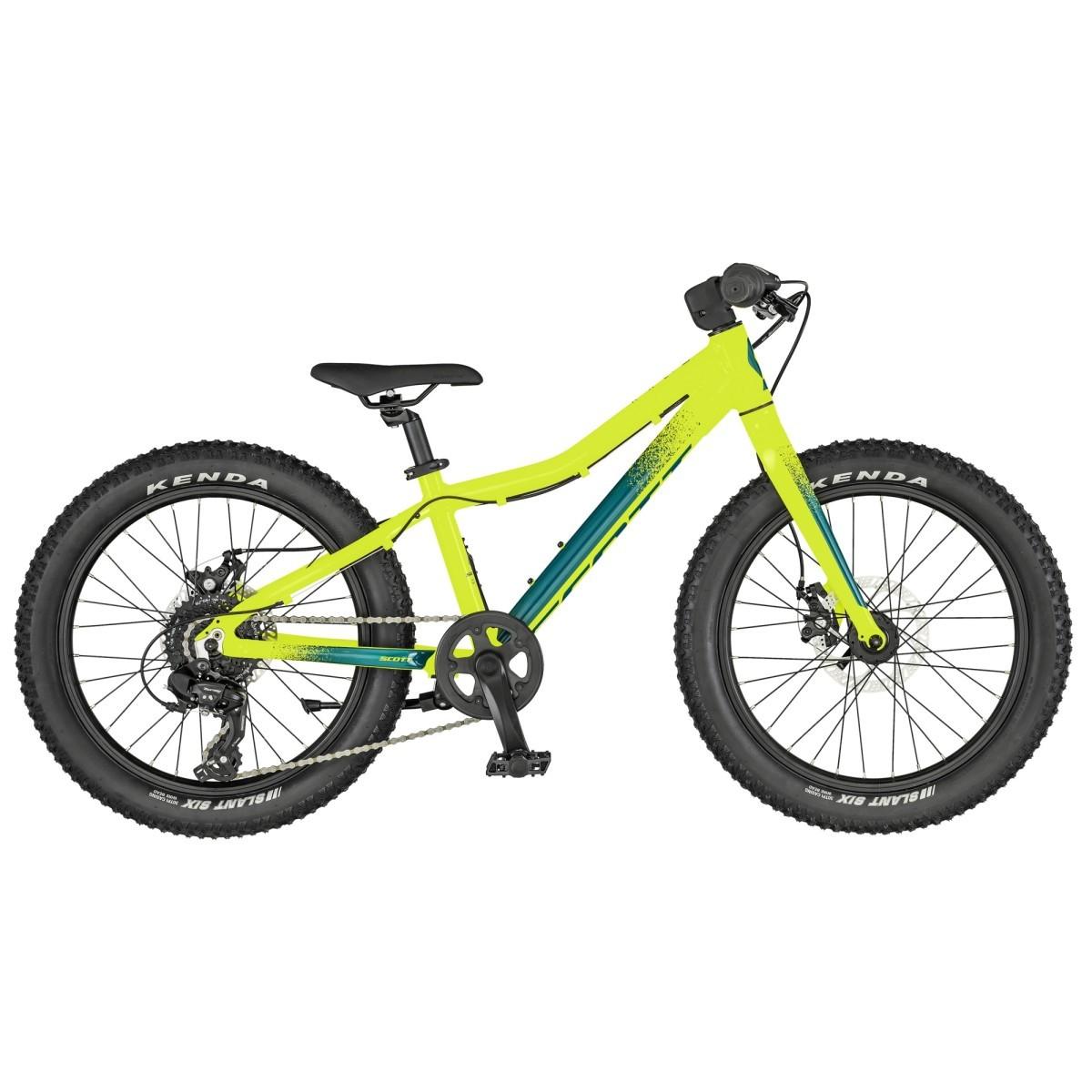 Велосипед Scott Roxter 20 (2019)