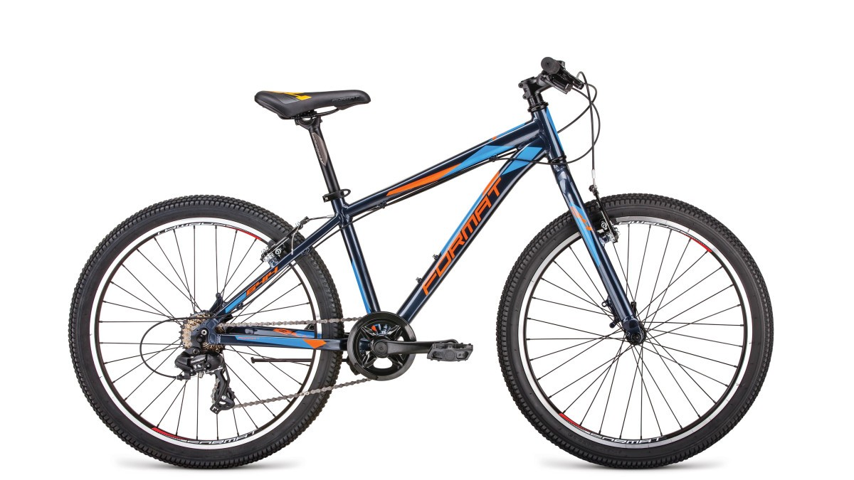 Велосипед Format 6414 (2019)