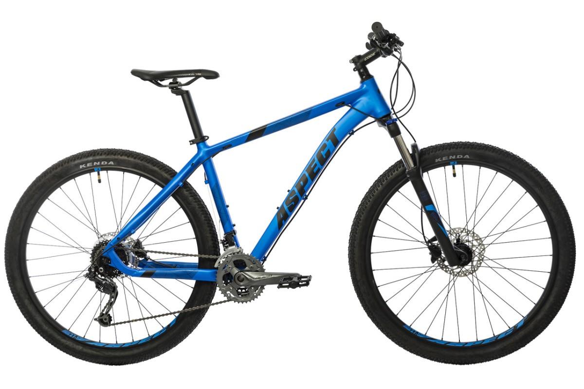 Велосипед Aspect AMP (2019)