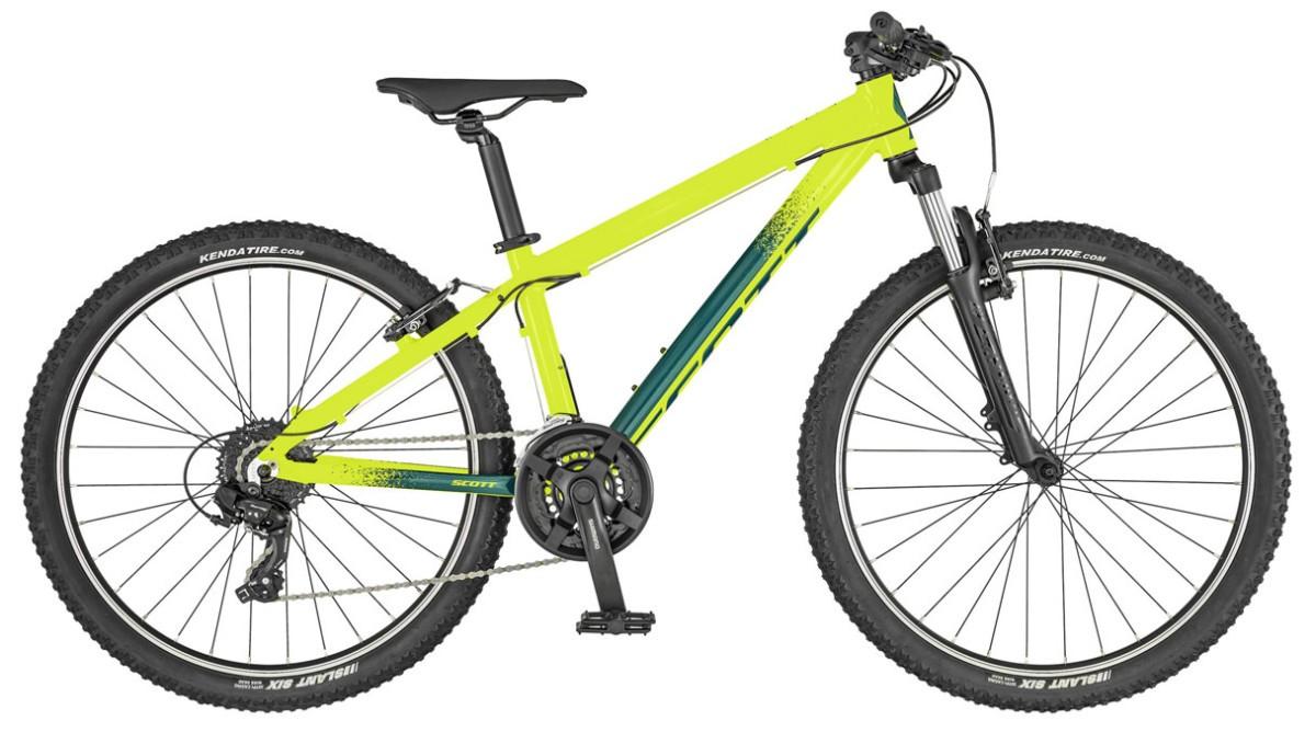 Велосипед Scott Roxter 620 (2019)