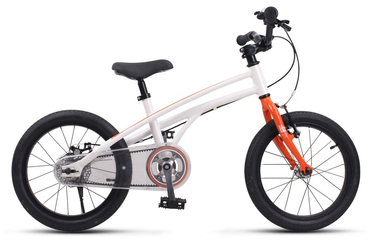 Велосипед Royal Baby H2 16 (2019)