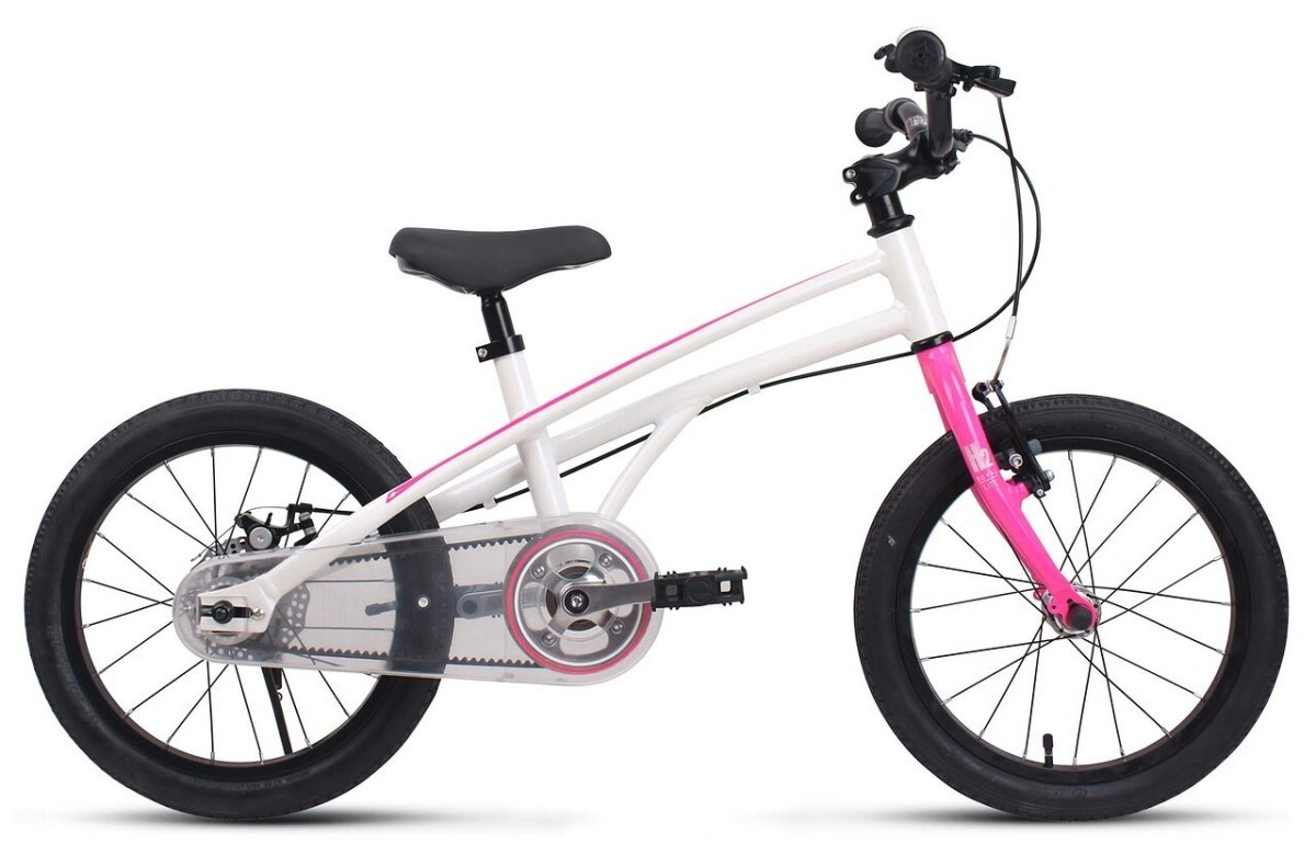 Велосипед Royal Baby H2 18 (2019)