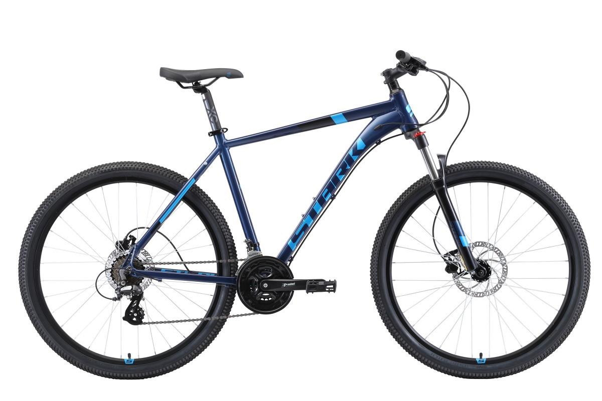 Велосипед Stark Router 27.3 HD (2019)