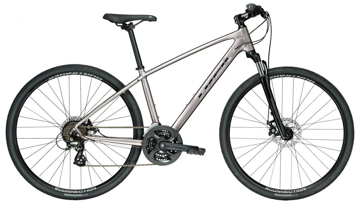 Велосипед TREK DS 1 (2019)