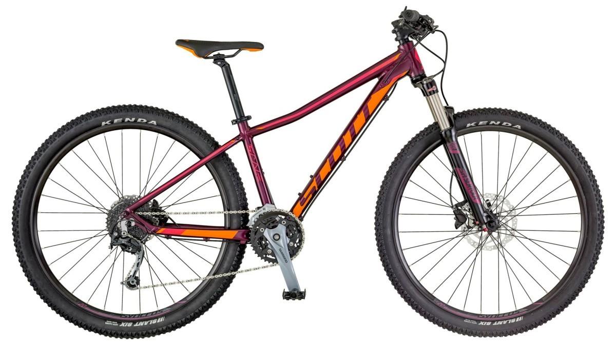 Велосипед Scott Contessa Scale 40 (2018)