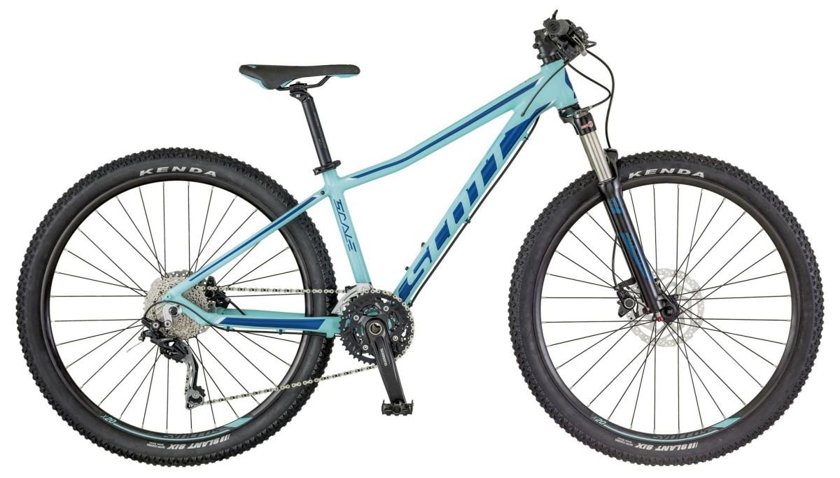 Велосипед Scott Contessa Scale 30 (2018)