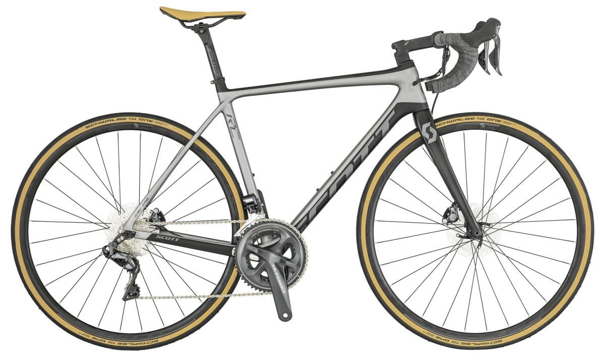 Велосипед Scott Addict RC 15 Disc (2019)