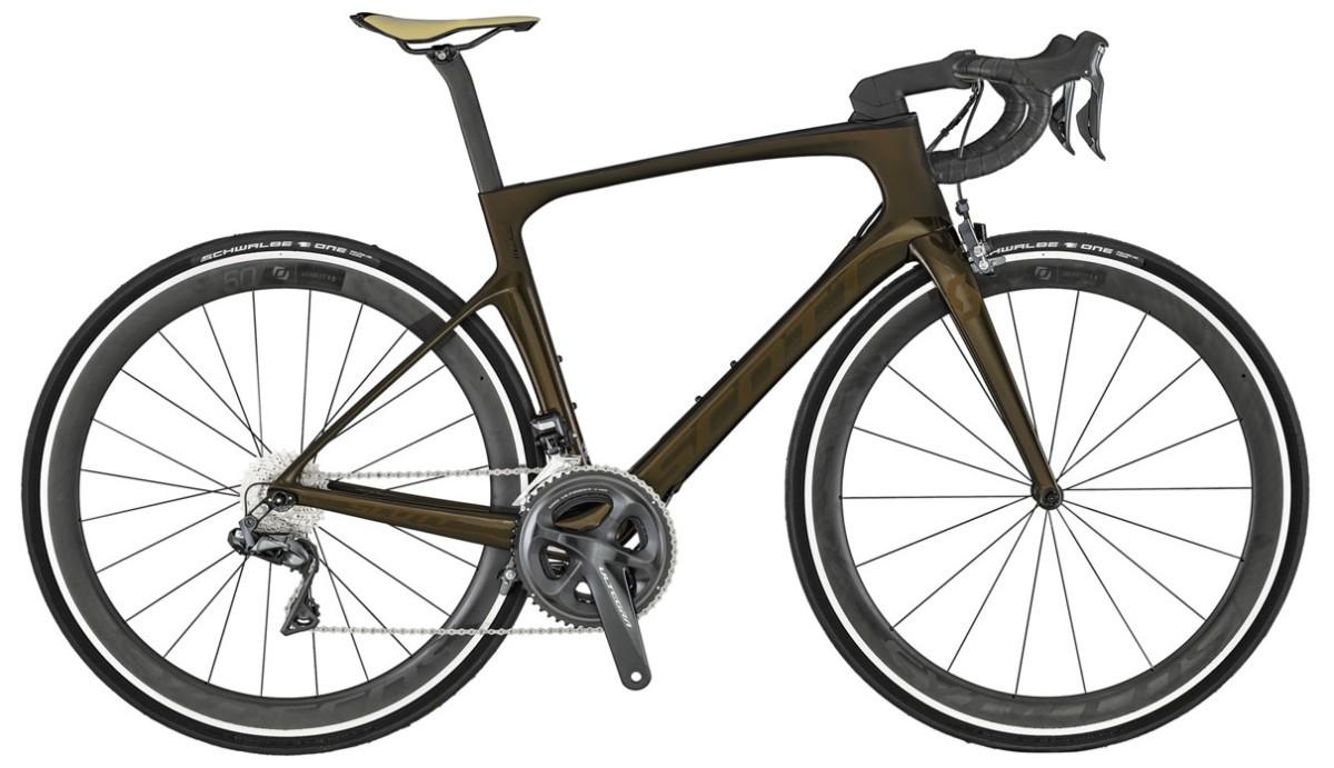 Велосипед Scott Foil 10 (2019)