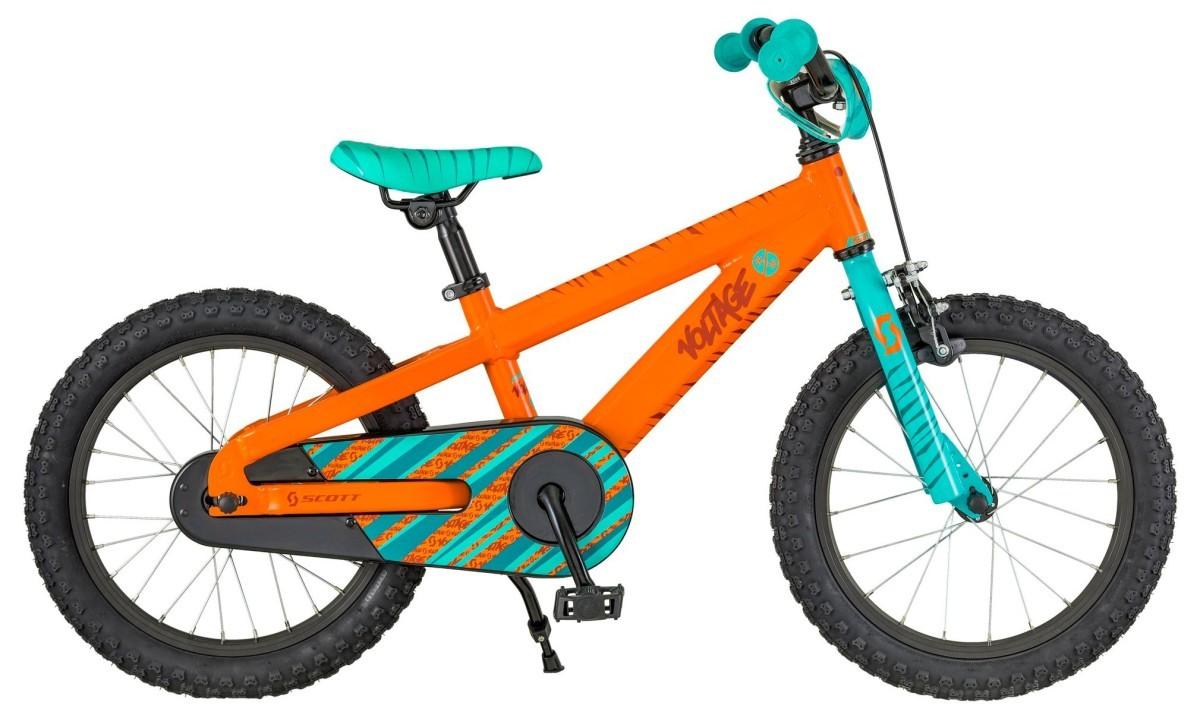 Велосипед Scott Voltage JR 16 (2018)