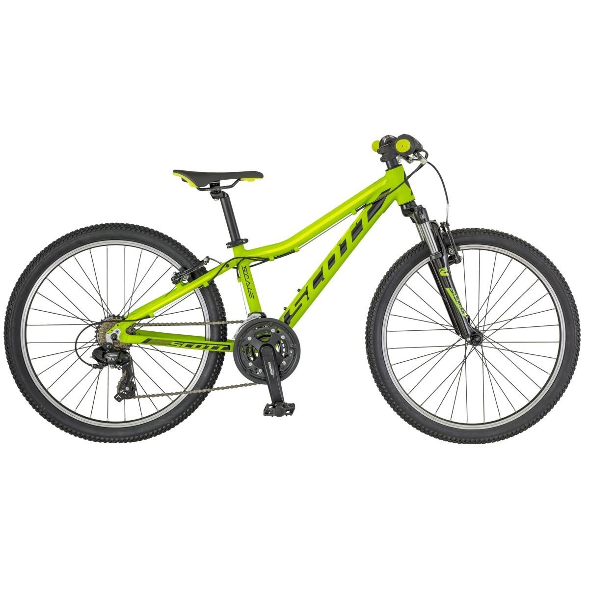 Велосипед Scott Scale JR 24 (2018)