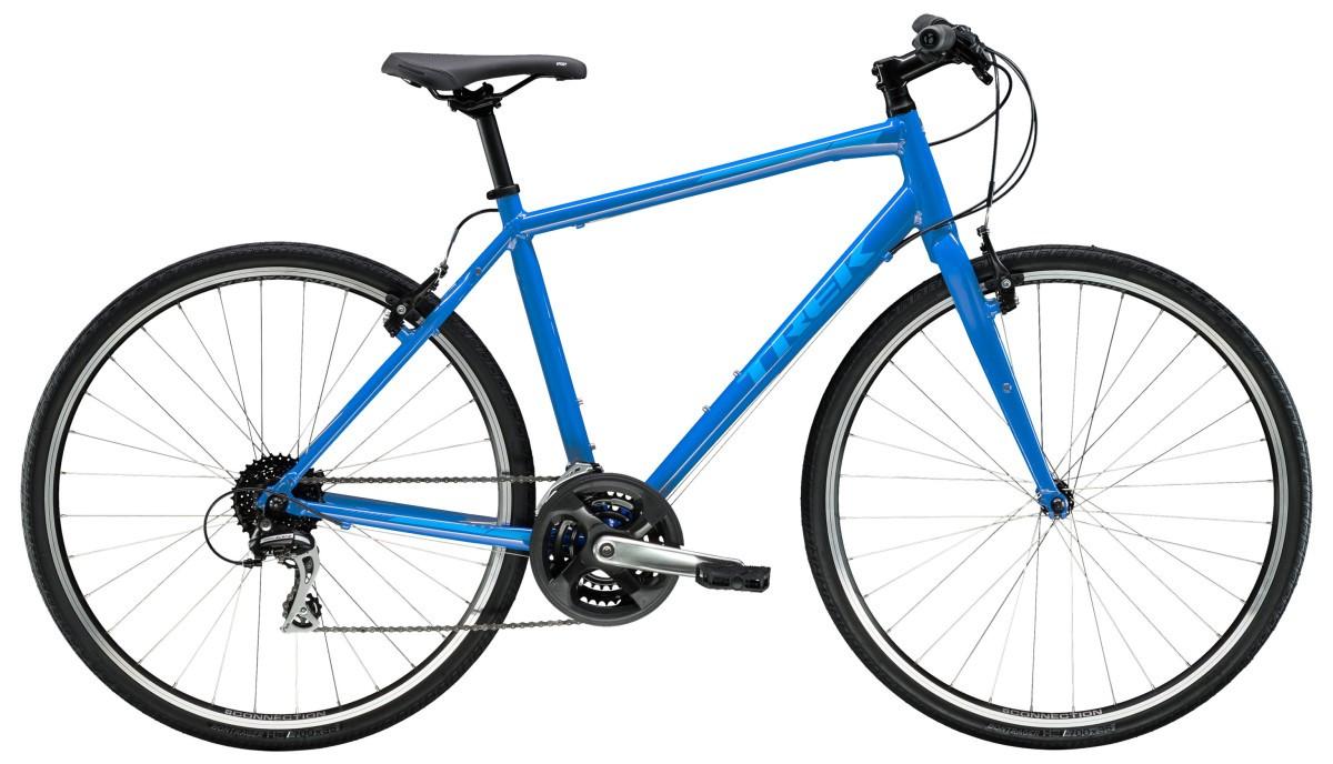 Велосипед TREK Fx 2 (2019)