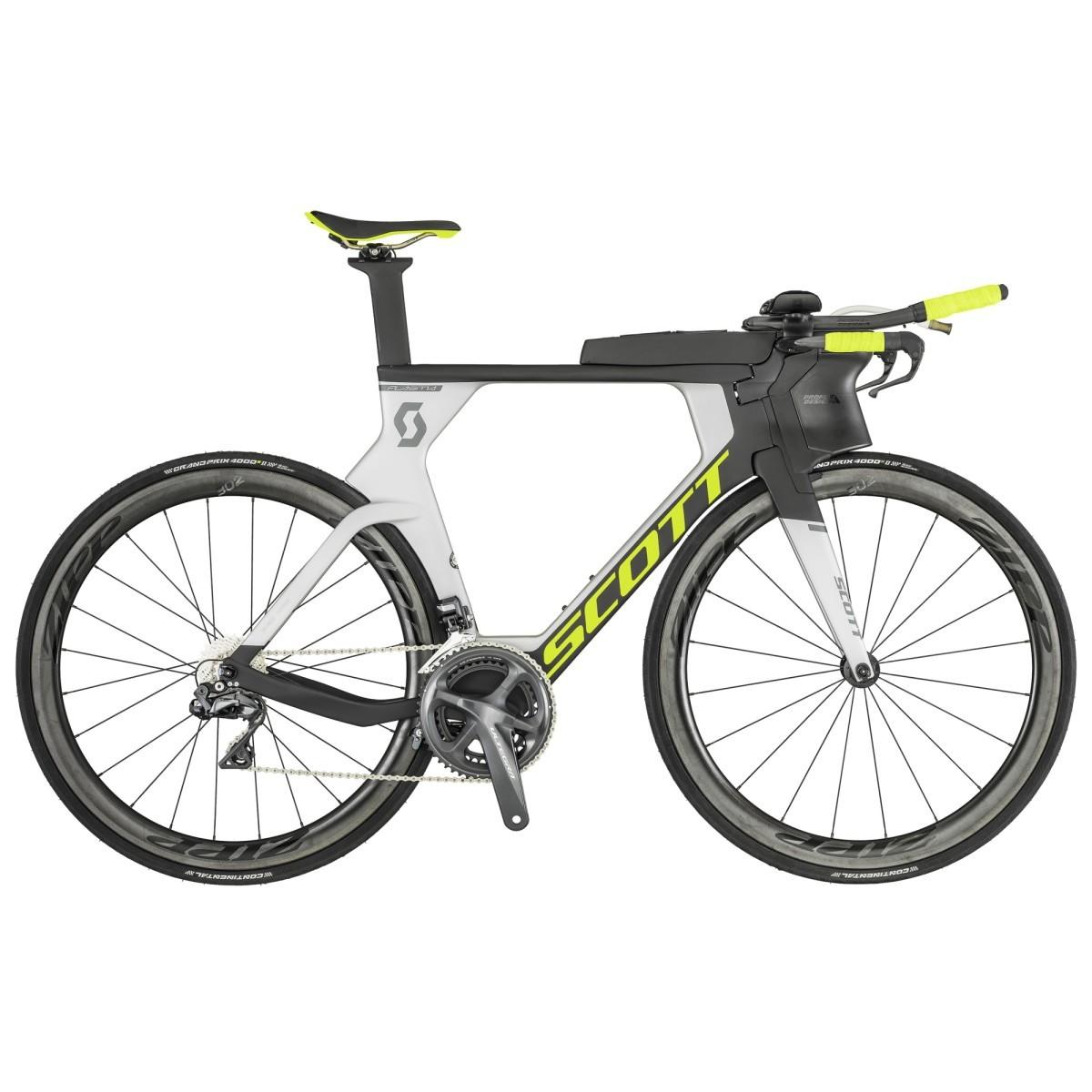 Велосипед Scott Plasma RC (2019)