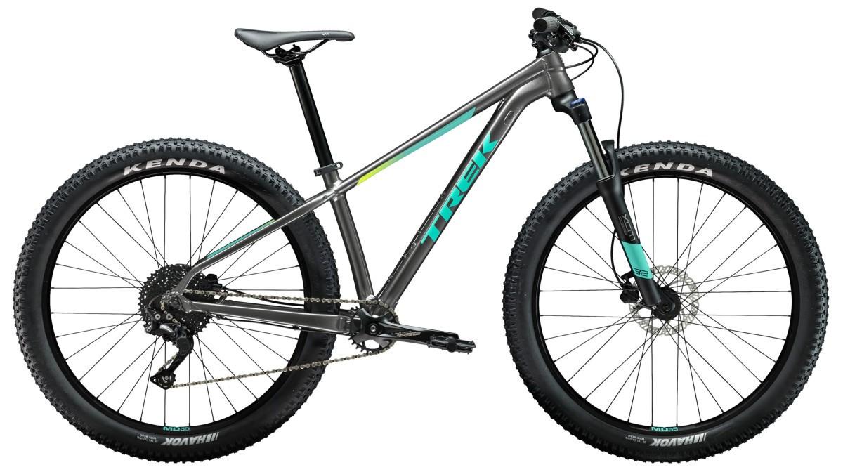 Велосипед TREK Roscoe 6 Wsd (2019)