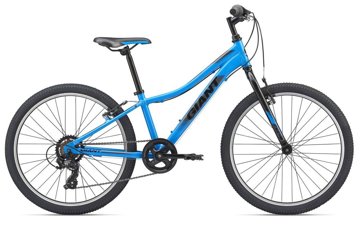 Велосипед Giant XtC Jr 24 Lite (2019)