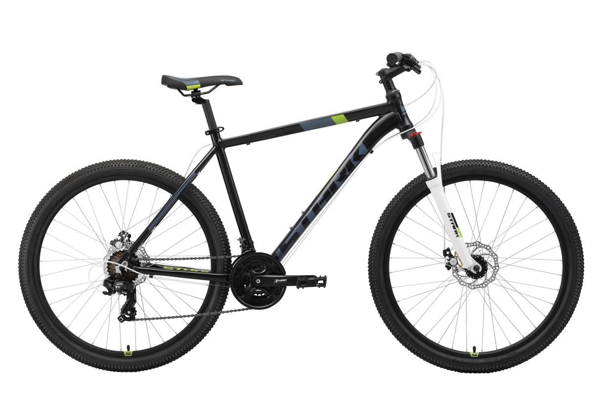 Велосипед Stark Hunter 27.2 D (2019)