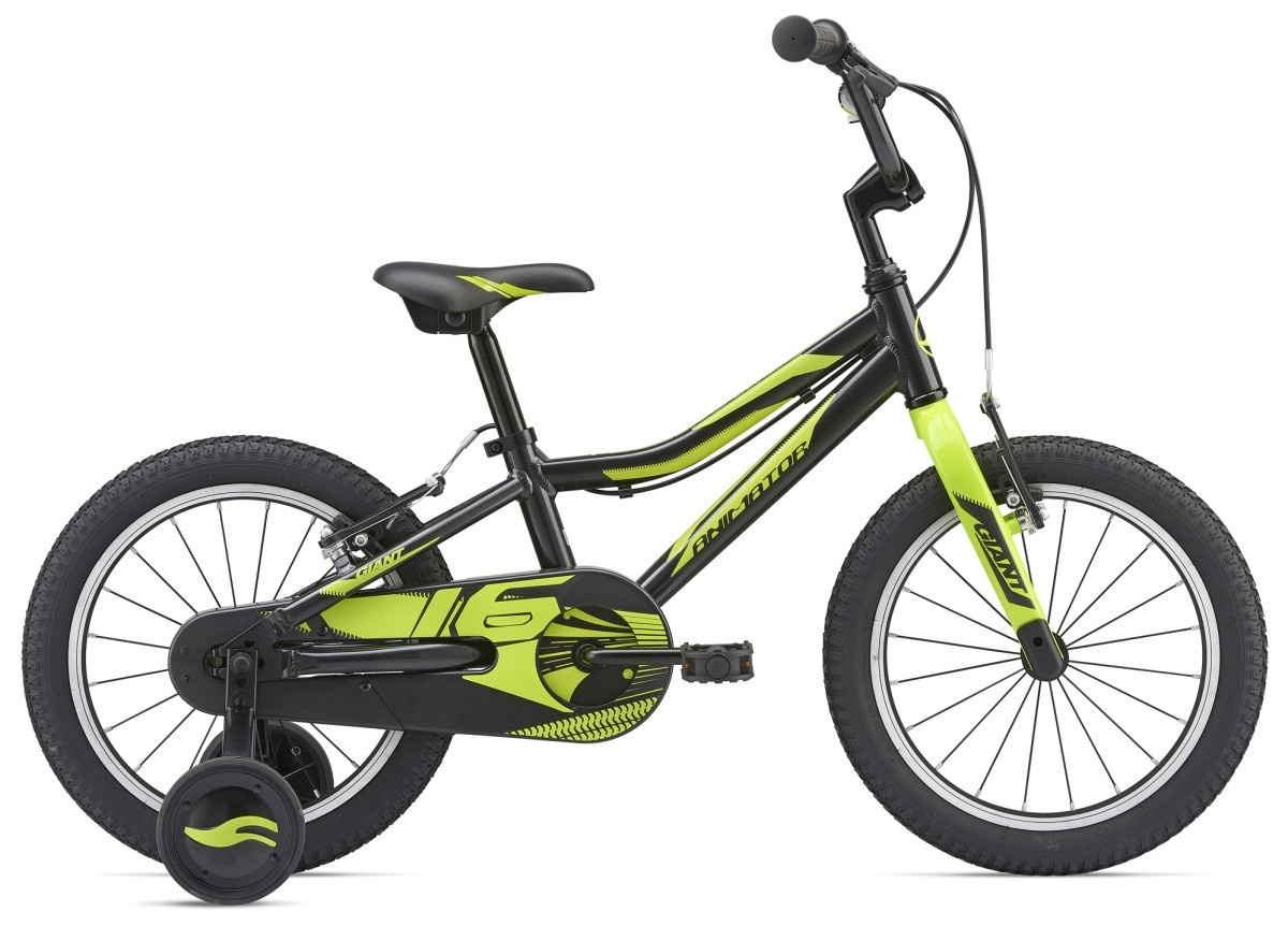 Велосипед Giant Animator 16 (2019)