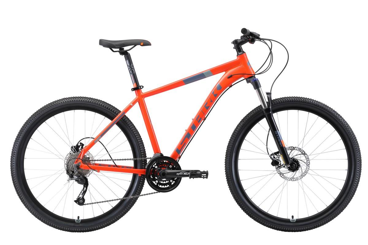 Велосипед Stark Router 27.4 HD (2019)