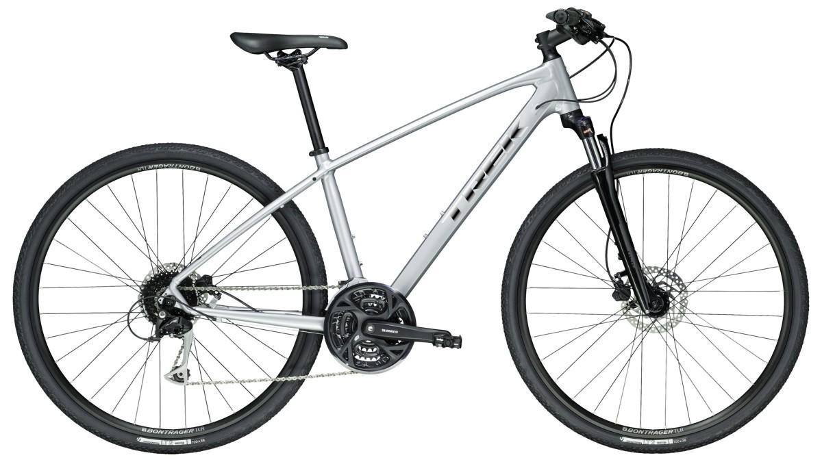 Велосипед TREK DS 3 (2019)