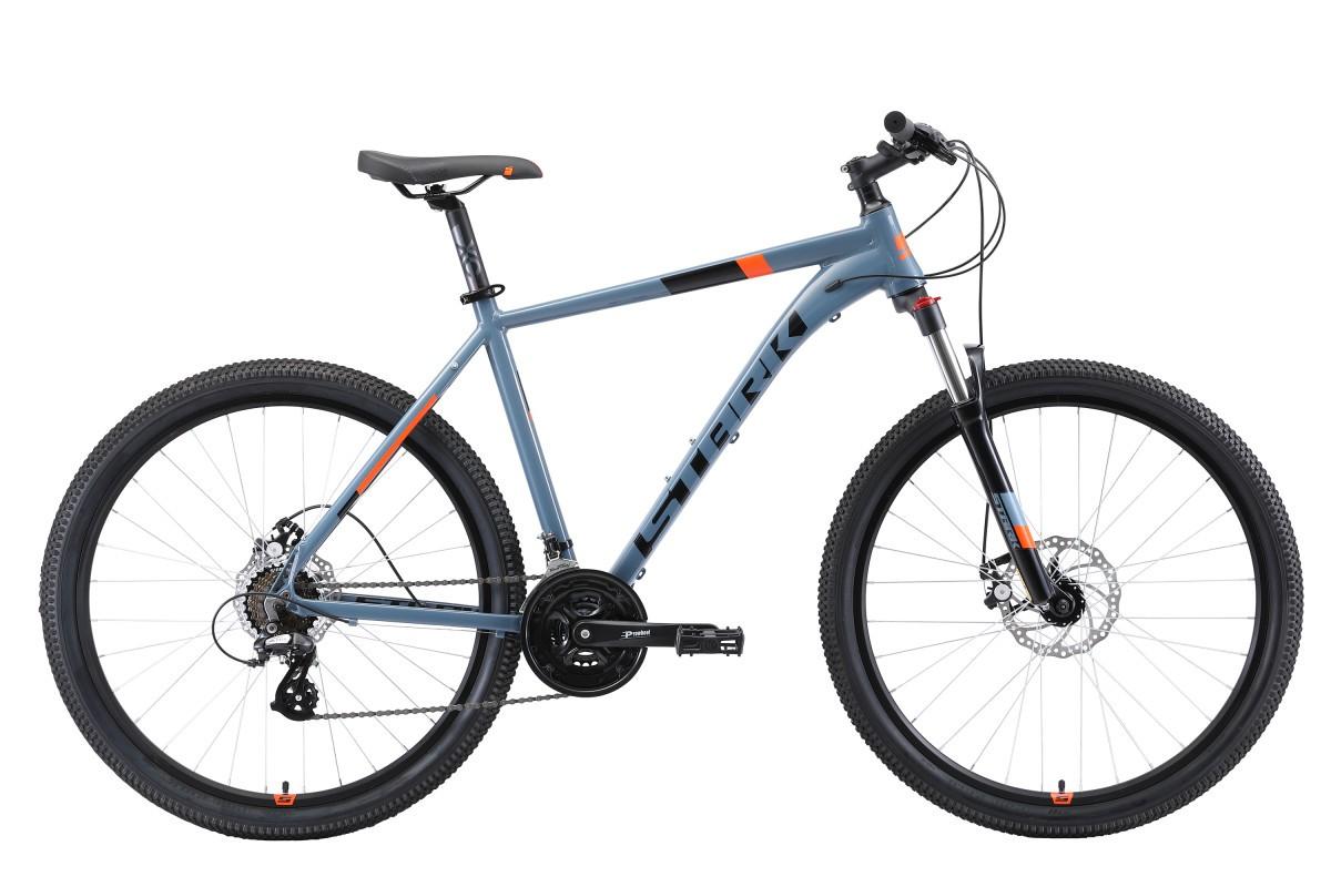 Велосипед Stark Router 29.3 D (2019)