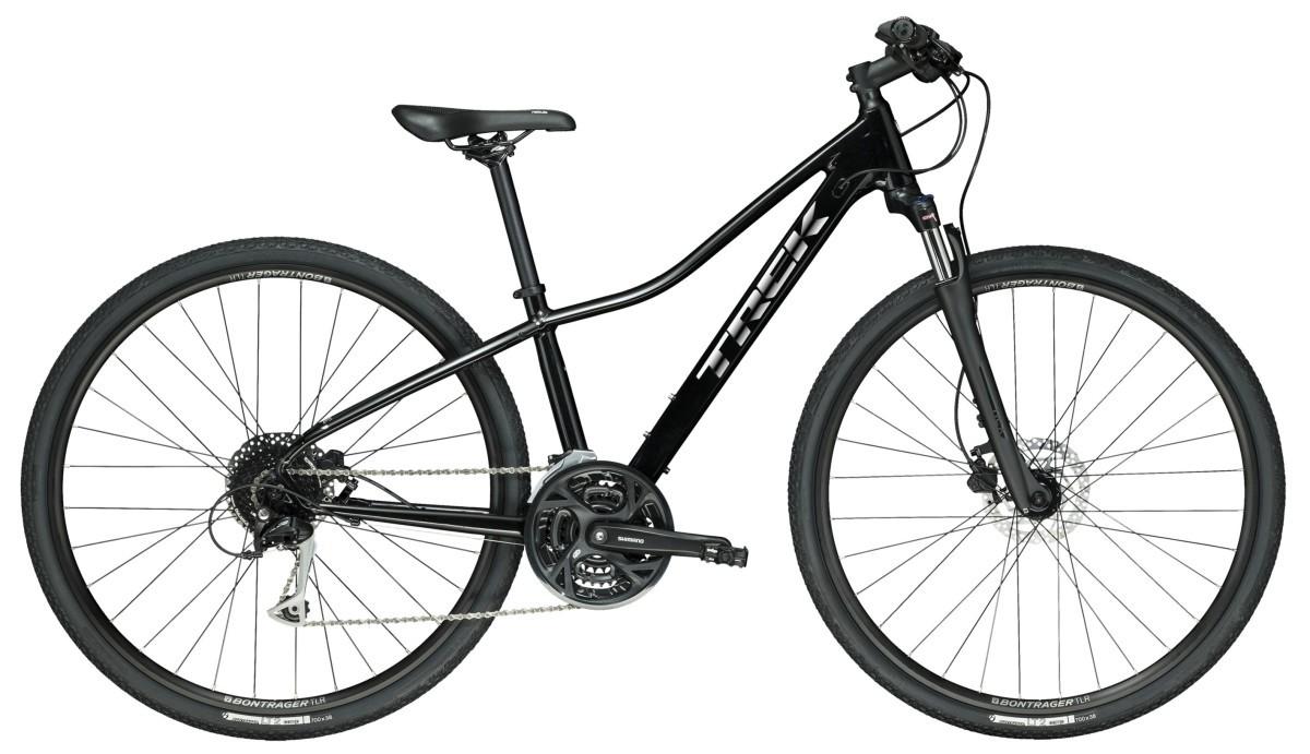 Велосипед TREK DS 3 WSD (2019)