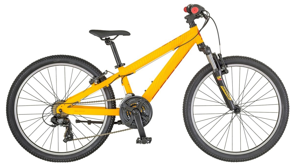 Велосипед Scott Voltage JR 24 (2018)