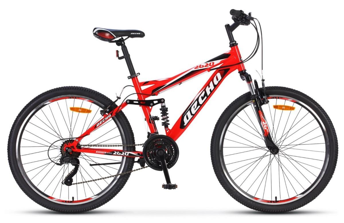 Велосипед Десна 2620 V 26 V030 (2019)