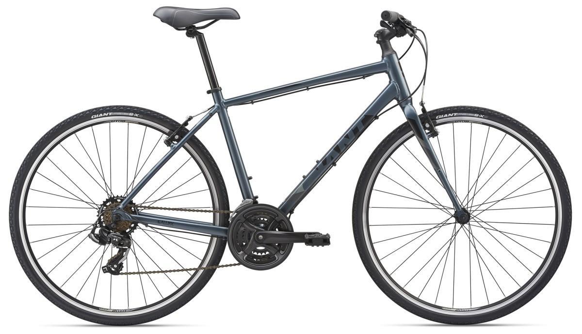 Велосипед Giant Escape 3 (2019)