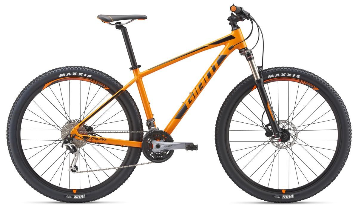 Велосипед Giant Talon 2 GE 29 (2019)