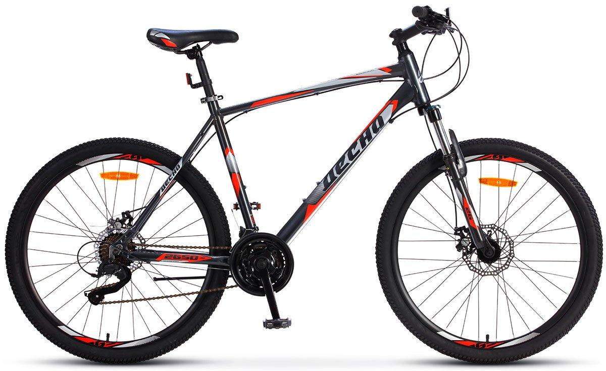 Велосипед Десна 2650 MD 26 V010 (2019)