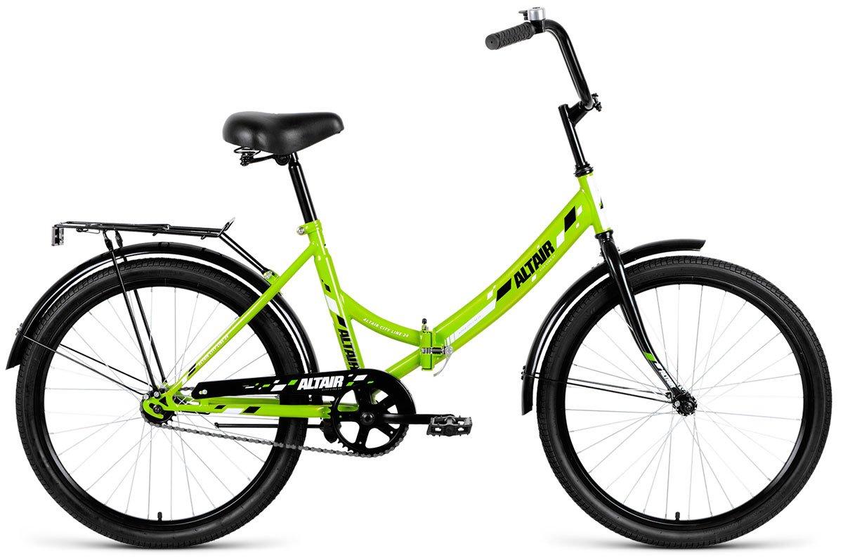 Велосипед Altair City 24 (2019)