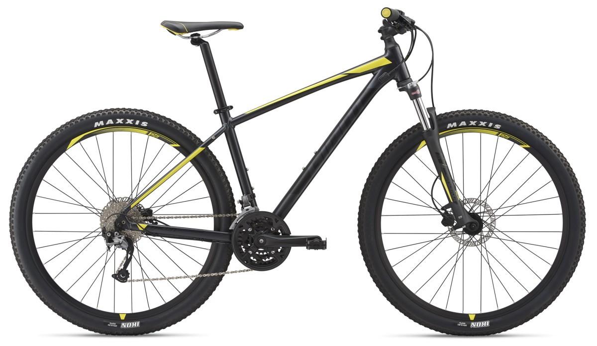 Велосипед Giant Talon 29 3 GE (2019)