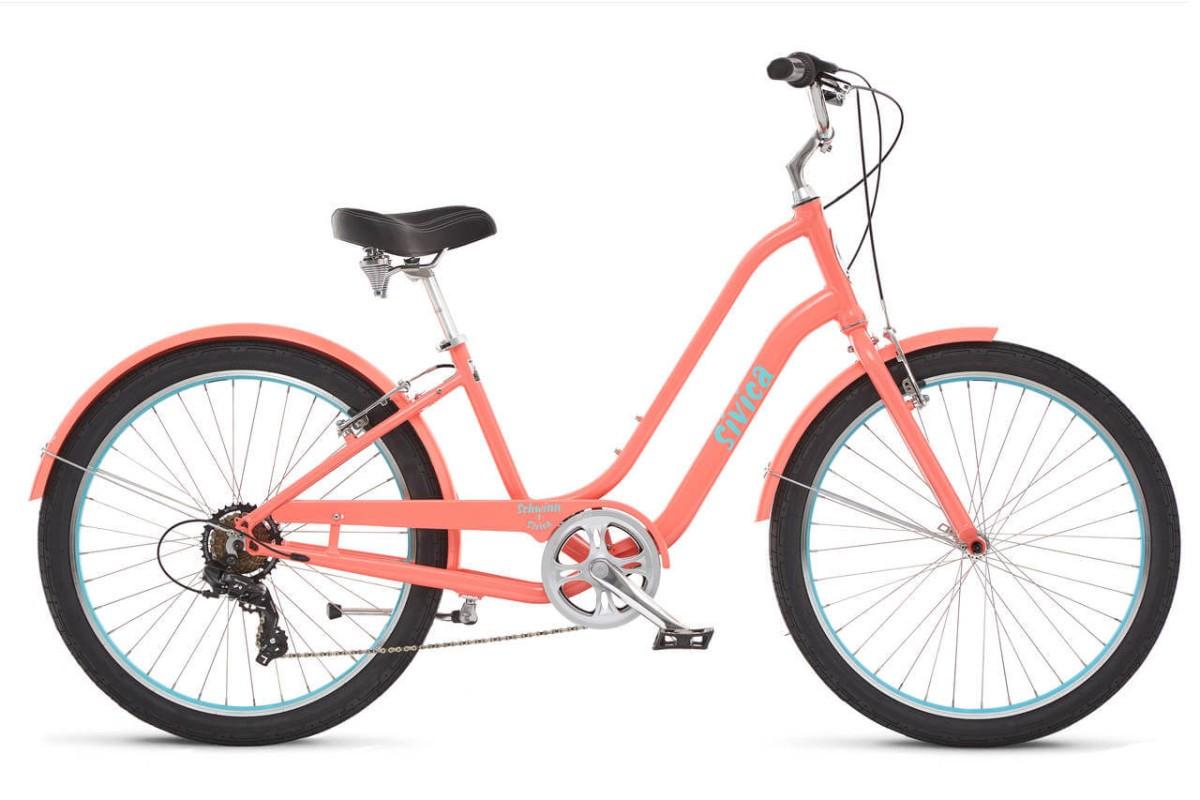 Велосипед Schwinn Sivica 7 Women (2019)