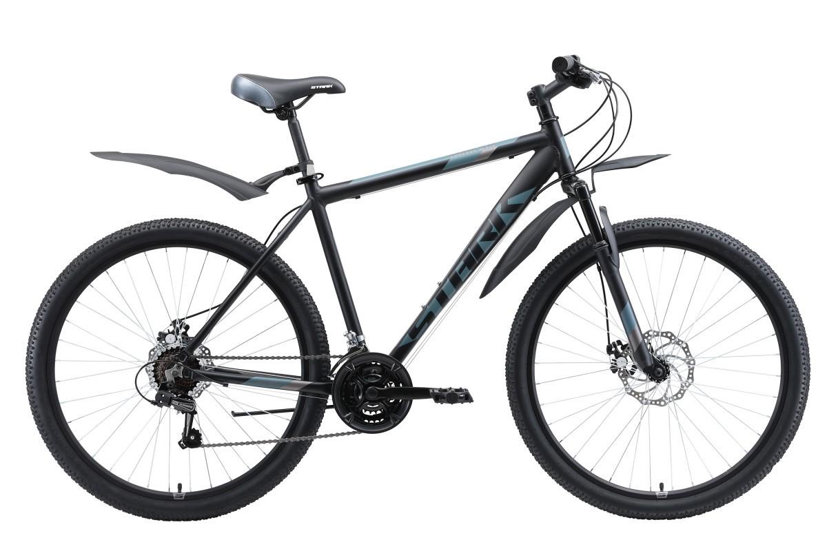Велосипед Stark Tank 27.1 D (2020)