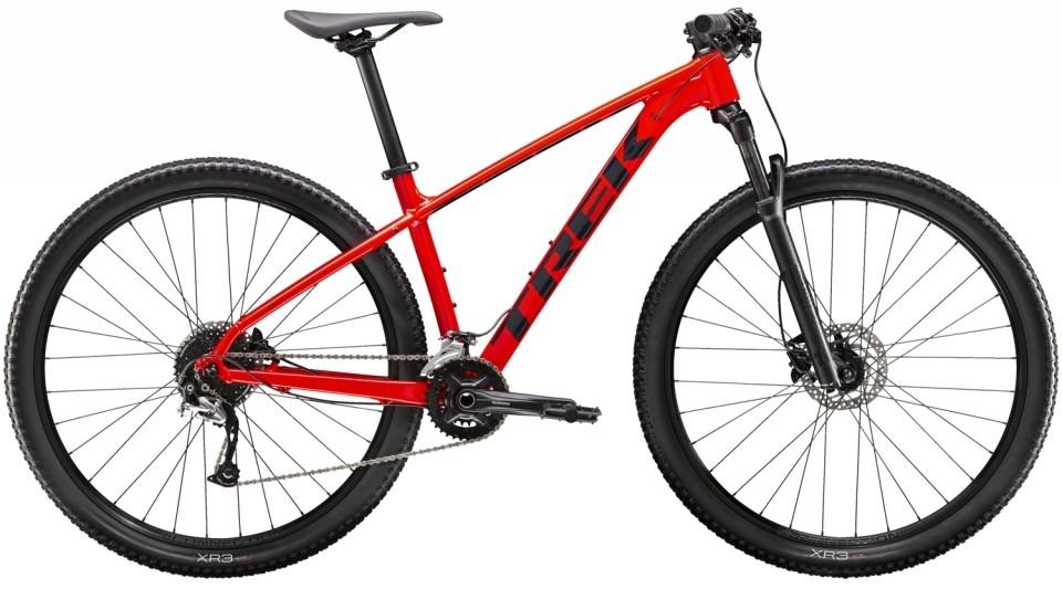 Велосипед Trek X-Caliber 7 29 (2020)