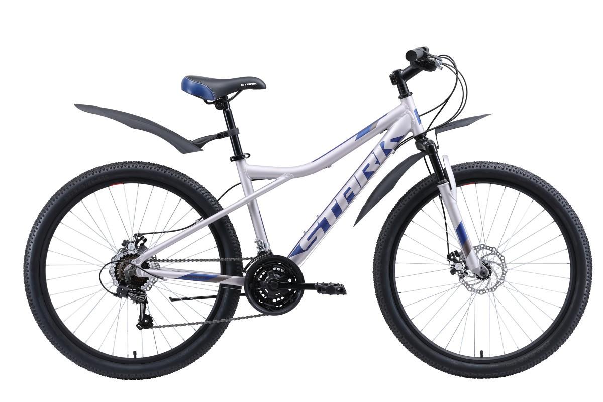Велосипед Stark Slash 26.1 D (2020)