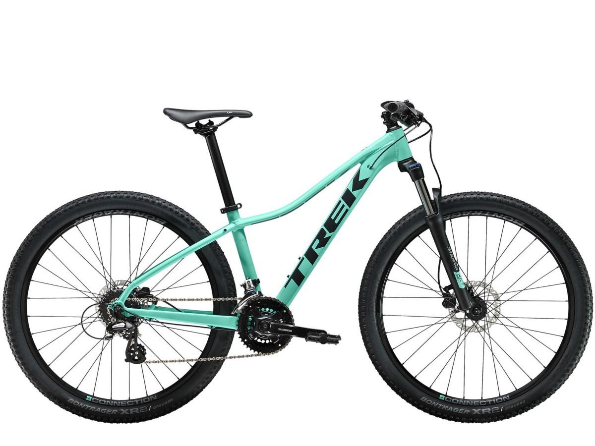 Велосипед Trek Marlin 6 Wsd 27.5 (2020)