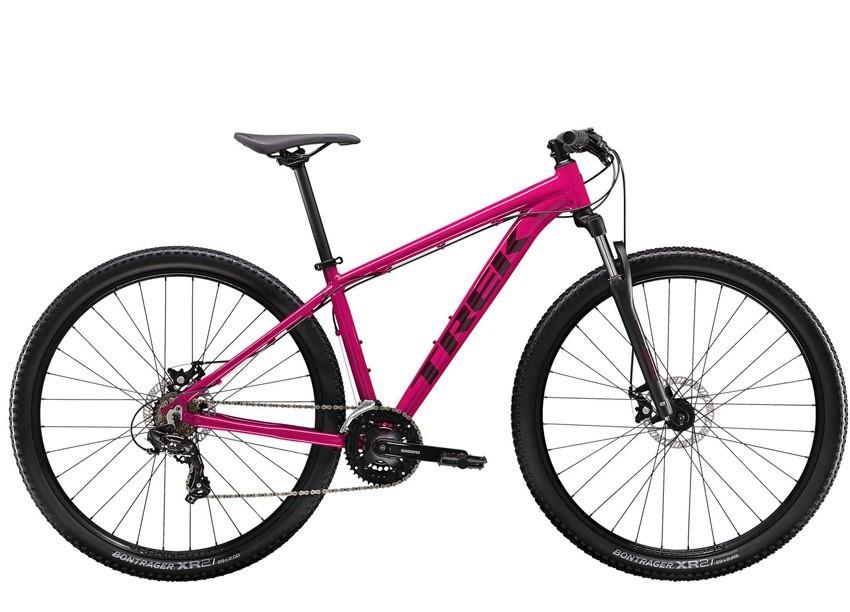 Велосипед Trek Marlin 4 27.5 (2020)
