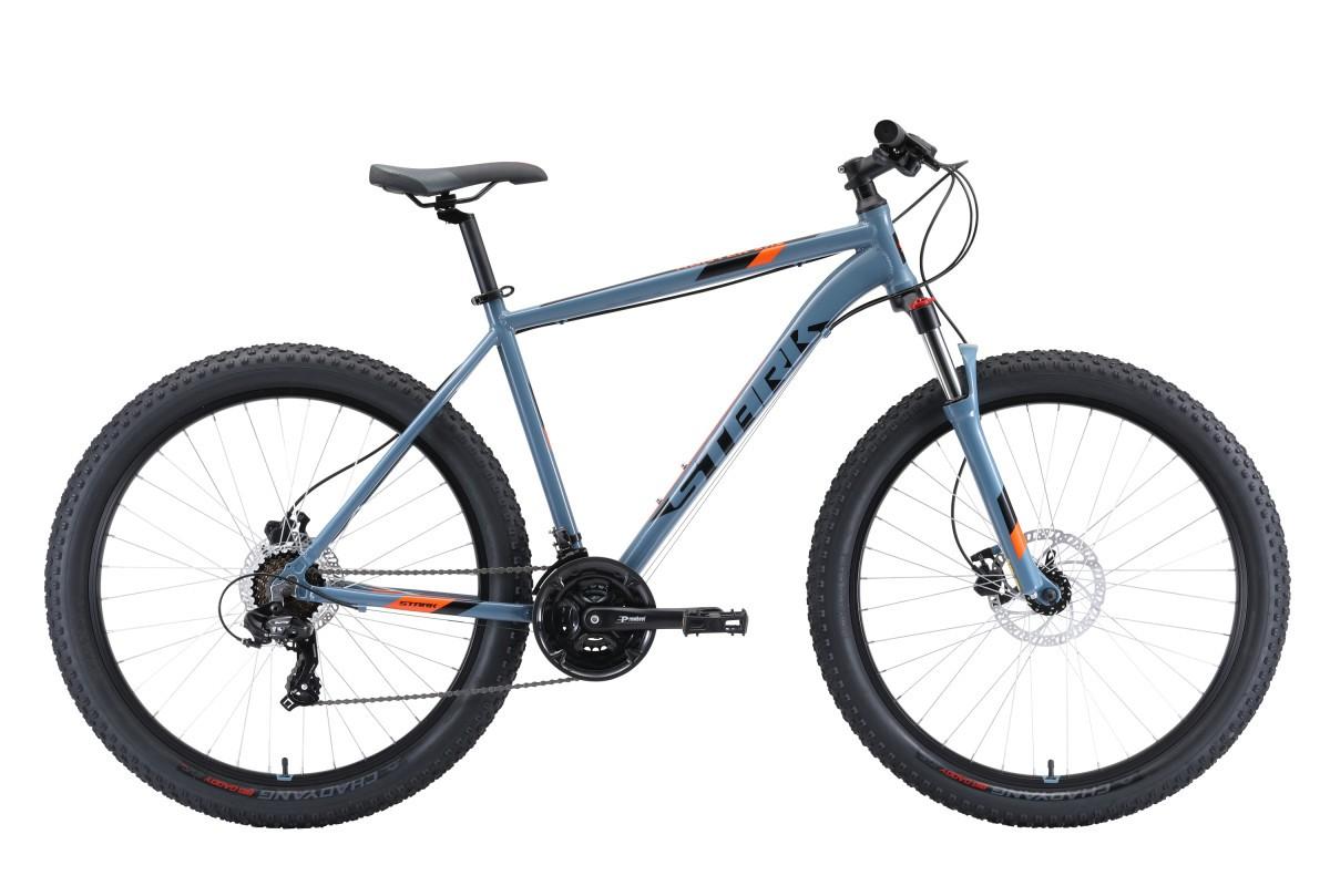 Велосипед Stark Hunter 27.2+ HD (2020)