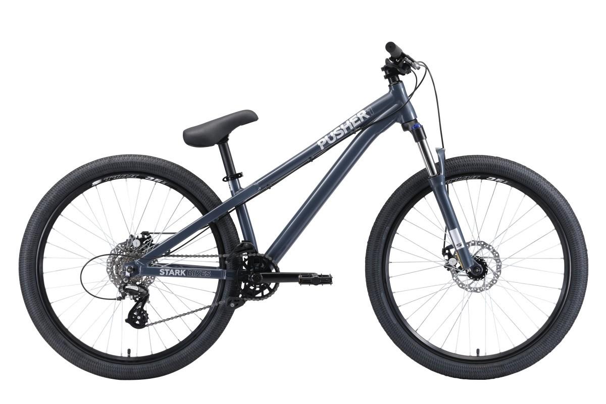 Велосипед Stark Pusher 1 (2020)