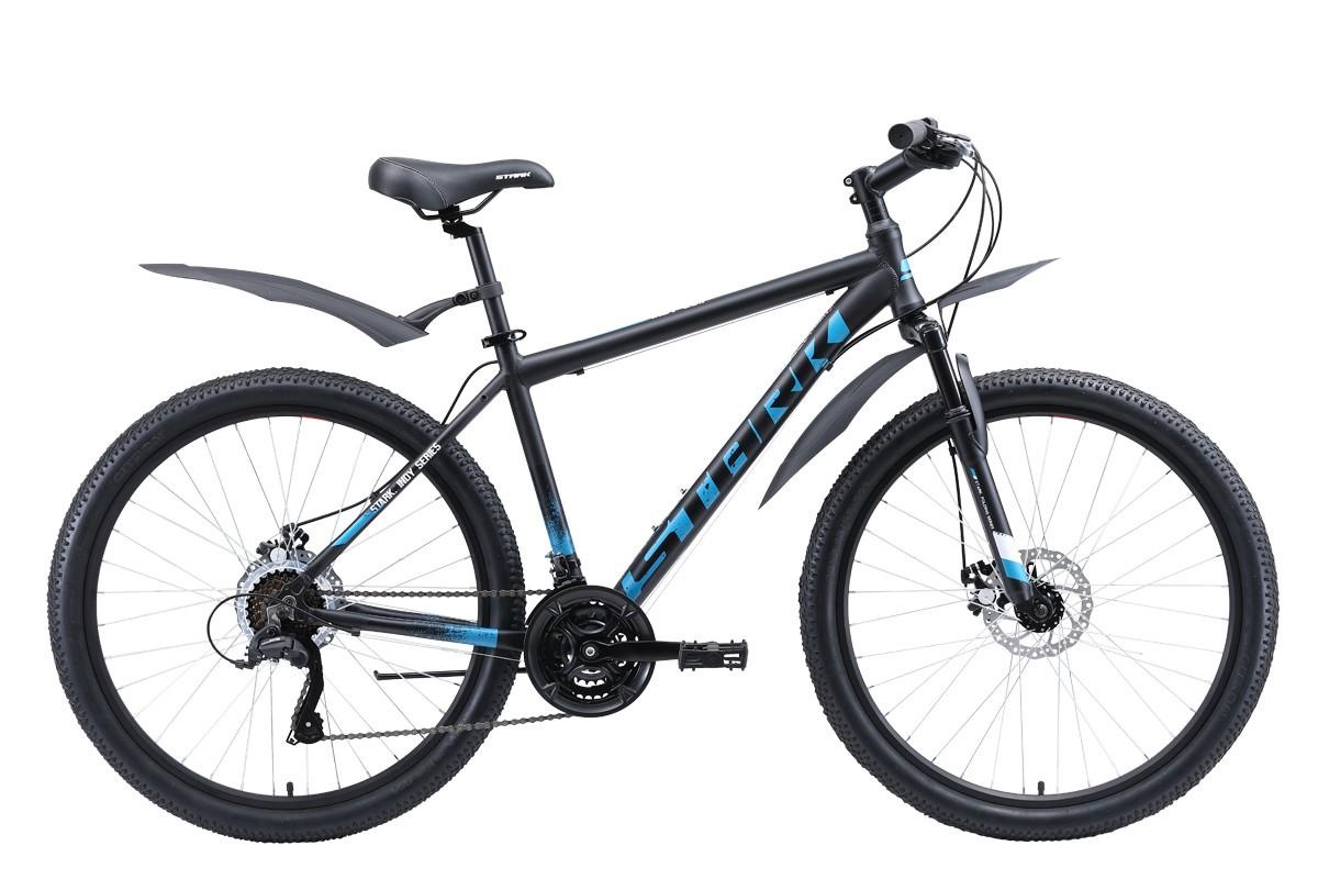 Велосипед Stark Indy 26.1 D (2020)