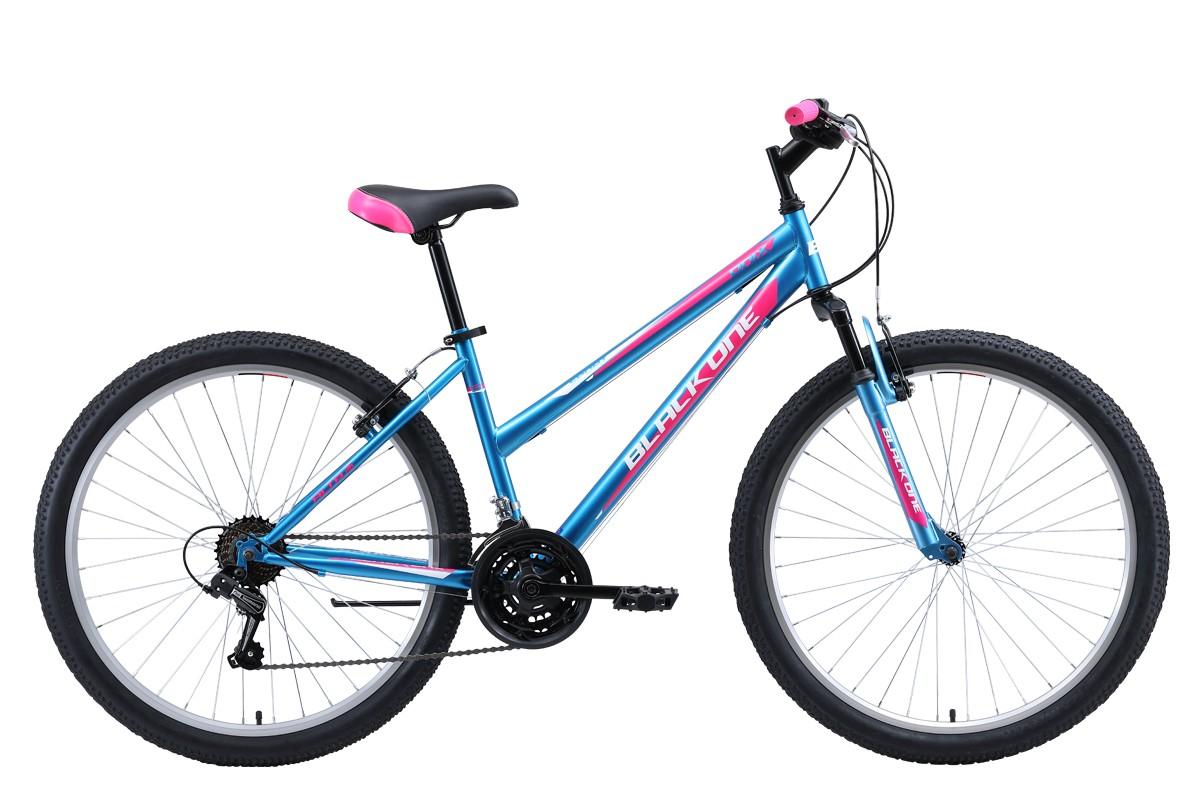 Велосипед Black One Onix Alta 26 (2020)