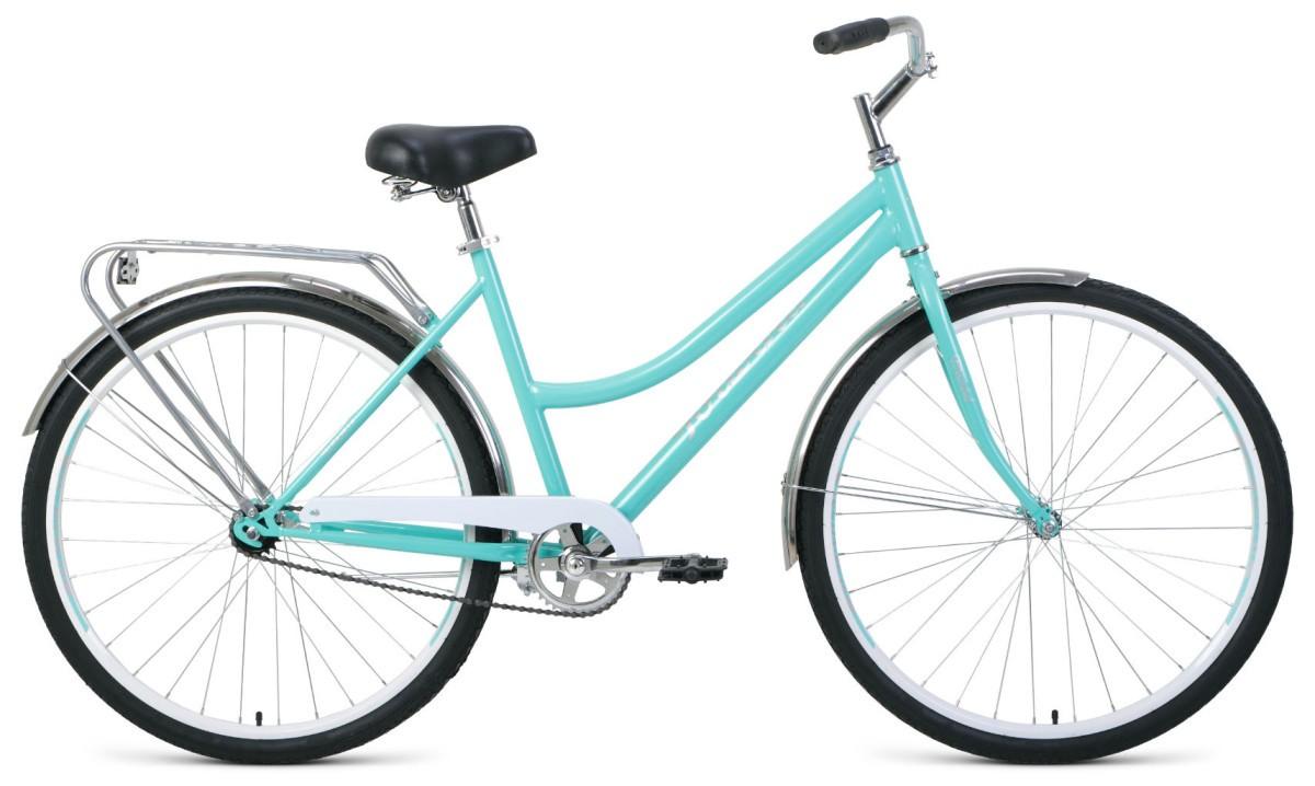 Женский велосипед Forward Talica 28 1.0 (2020)