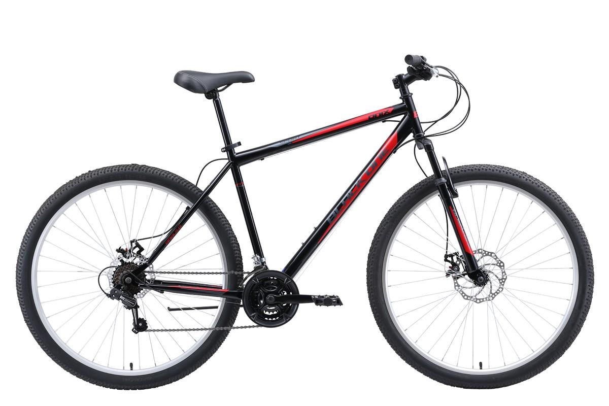 Велосипед Black One Onix 29 D (2020)
